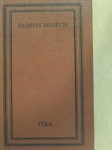 Berzsenyi Dániel - Erdélyi muzéum 1814-1818 [antikvár]