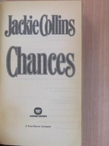 Jackie Collins - Chances [antikvár]