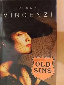 Penny Vincenzi - Old sins [antikvár]