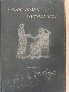 Latkóczy Mihály - Görög-római mythologia [antikvár]