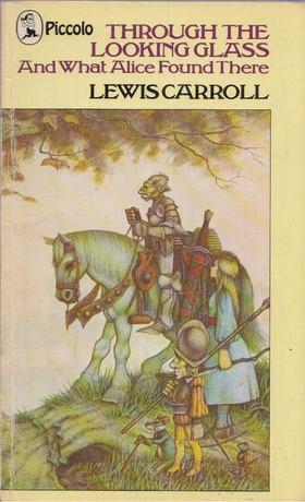 Lewis Carroll - Through the Looking-Glass [antikvár]