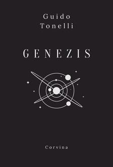 Guido Tonelli - Genezis [eKönyv: epub, mobi]