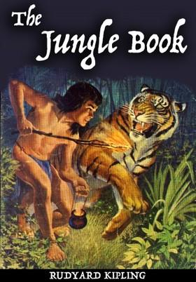 Rudyard Kipling - The Jungle Book [eKönyv: epub, mobi]