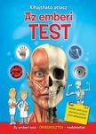 Kihajtható atlasz-Emberi test