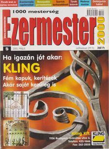 Perényi József - Ezermester 2005. május [antikvár]