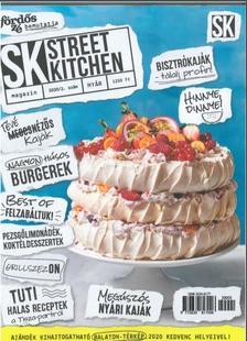 Fördős Zé-Street Kitchen magazin 2020/2.-nyár