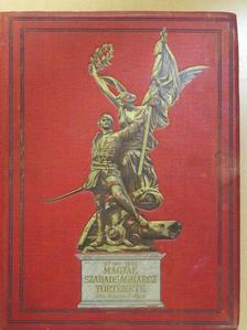 Gracza György - Az 1848-49-iki magyar szabadságharcz története III. (töredék) [antikvár]