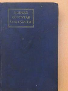 Csató Károly - Giarion/Varieté/Dr Pokol/Csonka regény és novellák [antikvár]