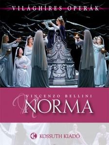 Norma [eKönyv: epub, mobi]