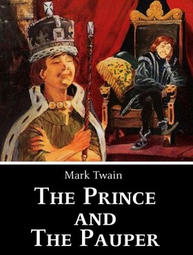 Mark Twain - The Prince and The Pauper [eKönyv: epub, mobi]
