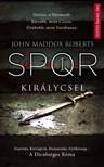 John Maddox Roberts - Királycsel - SPQR 1. [eKönyv: epub, mobi]