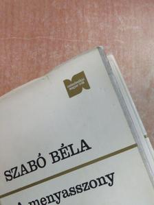 Szabó Béla - A menyasszony/A család kedvence [antikvár]