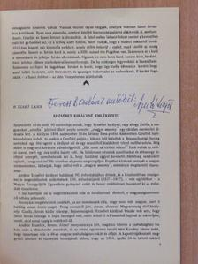 Barták Péter - Horizont 1988/4 (dedikált példány) [antikvár]