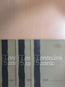 Benda Kálmán - Történelmi Szemle 1965/1-4. [antikvár]