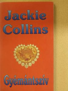 Jackie Collins - Gyémántszív [antikvár]