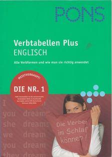 Buckenmaier, Stephan, Samantha Scott - Verbtabellen Plus ENGLISCH [antikvár]