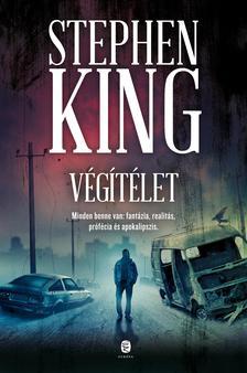 Stephen King - Végítélet ###