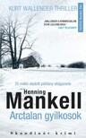 Henning Mankell - Arctalan gyilkosok [eKönyv: epub, mobi]
