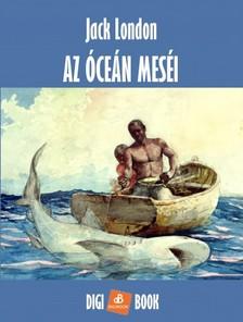 Jack London - Az óceán meséi [eKönyv: epub, mobi]