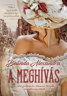BELINDA ALEXANDRA - A meghívás