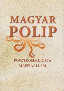 MAGYAR B - Magyar polip [antikvár]