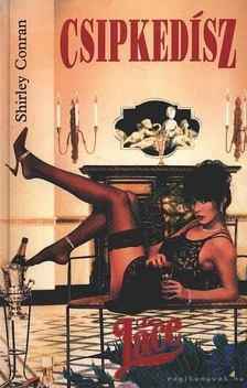 Shirley Conran - Csipkedísz [antikvár]