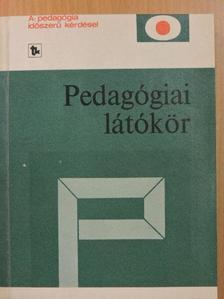 Balogh Viktória - Pedagógiai látókör [antikvár]