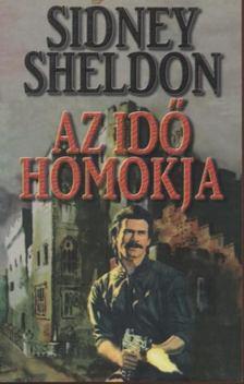 Sidney Sheldon - Az idő homokja [antikvár]