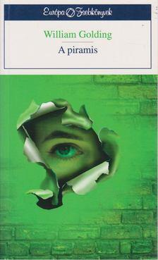 William Golding - A piramis [antikvár]