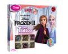 Frozen2 Maxi tattoo