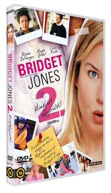 BEEBAN KIDRON - Bridget Jones 2.: Mindjárt megőrülök!