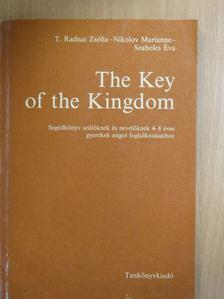 Nikolov Marianne - The Key of the Kingdom [antikvár]