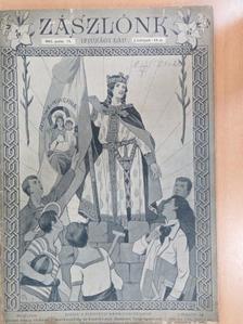 Buzna Viktor - Zászlónk 1903. junius 15. [antikvár]