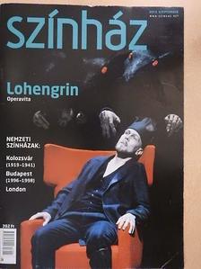 Kovács Dezső - Színház 2013. szeptember [antikvár]