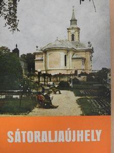 Daragó Ferenc - Sátoraljaújhely [antikvár]