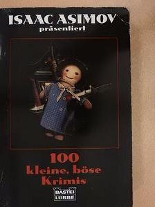A. F. Oreshnik - 100 kleine, böse Krimis [antikvár]