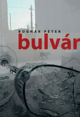 Bognár Péter - Bulvár [eKönyv: epub, mobi]