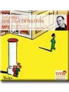 Erich Kastner - Emil és a detektivek - hangoskönyv