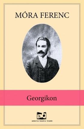 MÓRA FERENC - Georgikon