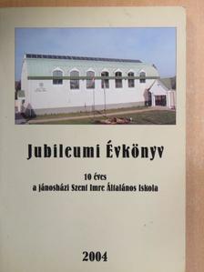 Jubileumi évkönyv [antikvár]