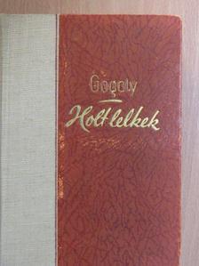 Gogoly - Holt lelkek [antikvár]