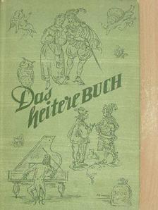 Hans Jording - Das heitere Buch [antikvár]