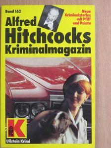 John Lutz - Alfred Hitchcocks Kriminalmagazin 162. [antikvár]