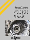 Szandra Kovács - Nyolc perc zuhanás [eKönyv: epub, mobi]