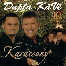 KARÁCSONY CD DUPLA KÁVÉ