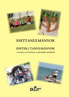 Rózsa Bertók - Esettanulmányok [eKönyv: pdf, epub, mobi]