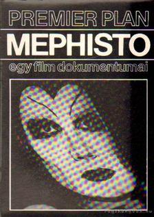 Gervai András - Mephisto [antikvár]