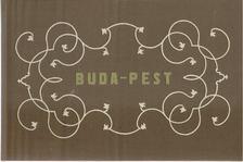 Alt Rudolf - Buda-Pest [antikvár]