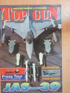 Gál József - Top Gun 1995. január [antikvár]