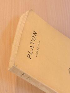 Platón - Platon oeuvres complétes III/1re. [antikvár]